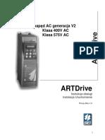 AVy2 Instrukcja Obsługi Last Parametry