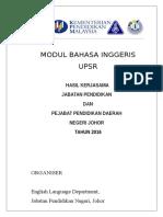 JOHOR UPSR 2016 ENGLISH MODULE .doc