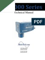 IR Technical Manual Version 3 September2013