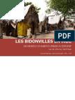 bidonville documentatie