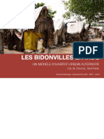 bidonville documentatie