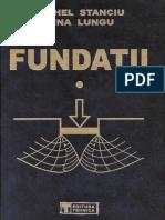 Anghel Stanciu - Fundatii - Fizica Si Mecanica Pamanturilor