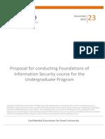 CISO Proposal 23Dec2015