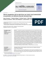 Efecto  terapéutico de los ejercicios con tracto vocal semioclui do en pacientes con  disfonía músculo tensional tipo I.pdf