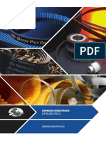Catalogo Correias Industriais 2015 Web
