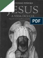 [Antonio Pinero] Jesus Vida Oculta I