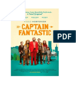 Cover Image Captain Fantastic 2016