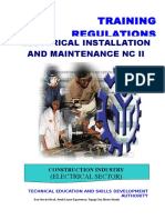 TR-Electrical Installation and Maintenance NC II.docx