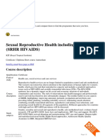 Study-programme-Details (Kespro Include HIV AIDS)