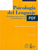 270449442 Psicologia Del Desarrollo Del Lenguaje