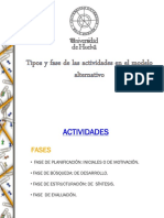 Tipos y Fases de Actividades[1]