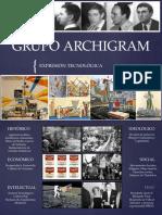 Grupo Archigram