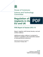 Reg of med Implants in EU and UK.pdf