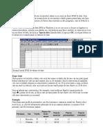 Introducerea Datelor Si Calculul Statistic Descriptiv