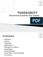 TENSEGRITY_Structural Systems for Future