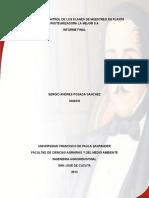 Planes de Muestreo en Planta Pasteurizadora La Mejor s.a Terminado