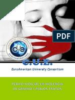 Perito Judicial en Violenciade Genero y MalosTratos