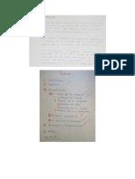 Estudio preliminar de la carretera en diseño (INFORME)
