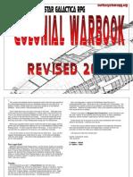 Colonial Warbook II