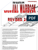 Colonial Warbook II