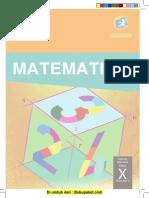 Buku Matematika Kelas X Semester 2.pdf