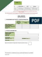 HORTGRO Science Final Report template