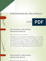 GalvanoMetro para laboratorios de mediciones