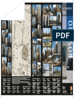 Guía edificios emblemáticos en la ciudad de Rosario, Santa Fe, Argentina.