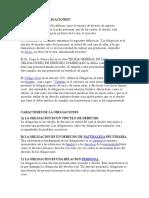 Clase de Felicito Lacen UTE FACILITACION HERNAN