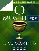 O Mosteiro - I. M. Martins
