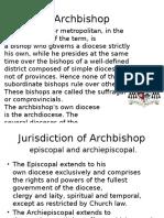 Katuloy Ng Priesthood