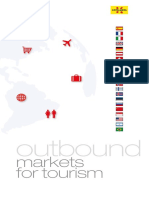 Outbound Markets for Tourism