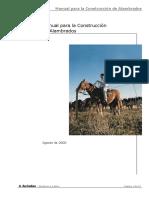 Manual Para Alambrados