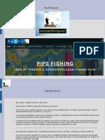 Presentazione Pips Fishing