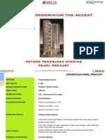 Metode Dinding Precast (r1)