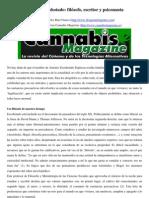 Biografia de Antonio Escohotado