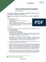 Anexo de Formulario de Solicitud de Gestores Tributarios y Contribuyentes