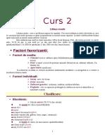 Curs 2 - Litiaza Renala