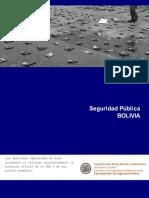 Seg Publica Bolivia