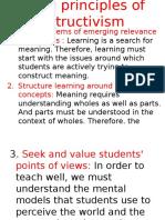 Amendments_Slides No. 5 -7, 23_Guiding Principles of Constructivism