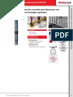 Anclaje de Alto Rendimiento FH II-S12102016 173404