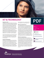 29HC1210116 ICT-Technology En