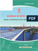 Schedule of Rates - RCD-Bihar-11th Edition-2016