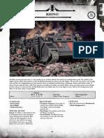 Wh40k - DeathWatch - Codex 7E 22