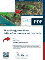 Rheticus Displacement Brochure (ITA)