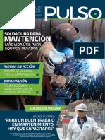 Revista Pulso Marzo 2017