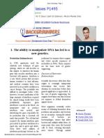 Gene Technology - Page 1