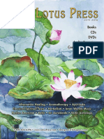 Lotus Press Catalog