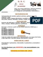 Publicidad Gdc
