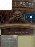 Holy Terrors - Gargoyles on Medieval Buildings.pdf